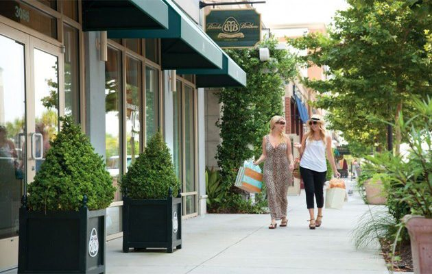 The Best Places to Shop in Myrtle Beach