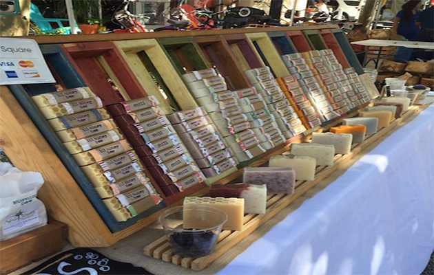 Discover Hidden Treasures at The Farmer's Market