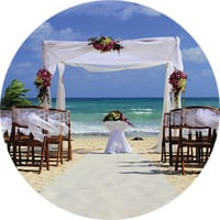 Oceanfront Ceremony Sites