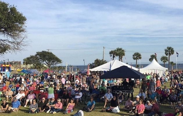 Fall Festivals in Myrtle Beach