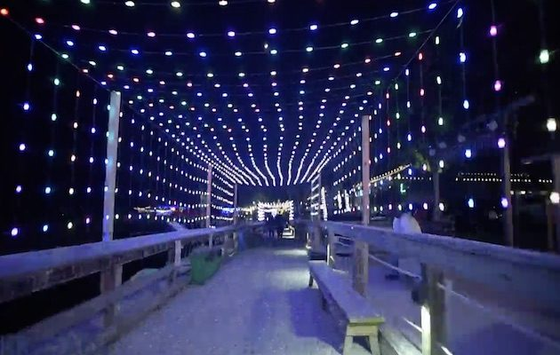 Top 5 Ways to get in the Holiday Spirit in Myrtle Beach