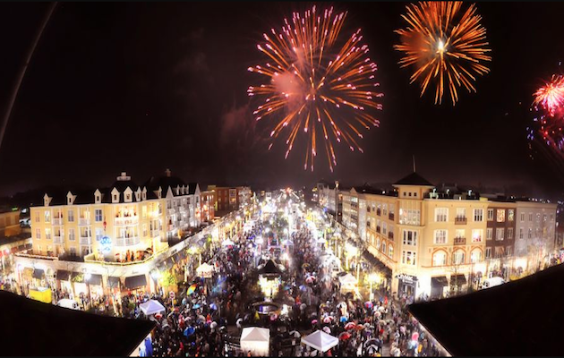 3…2…1… – Top 5 Places to Ring in the New Year in Myrtle Beach