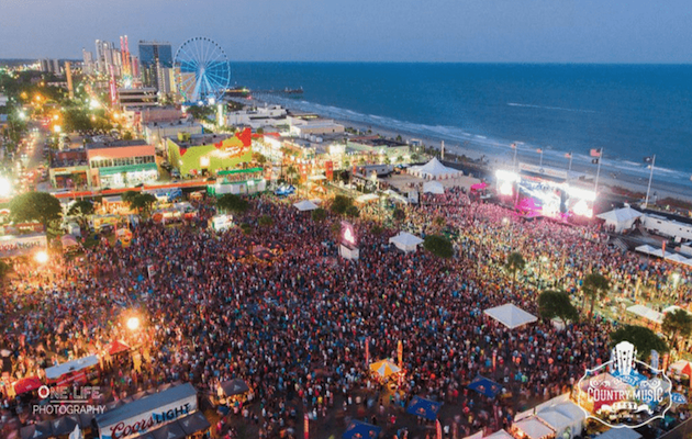 Top 5 Things You Can Only Do Here in Myrtle Beach