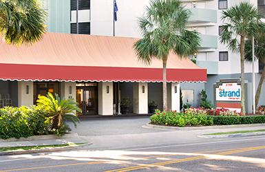 Myrtle Beach Resorts Amp Hotels Brittain Resorts Amp Hotel