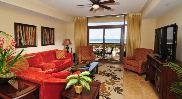 North Beach Plantation 3 Bedroom Magnolia Travel Guide