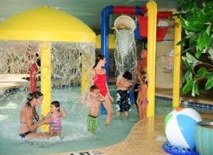 Ocean Reef Indoor Waterpark