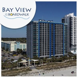 Bay View on the Boardwalk