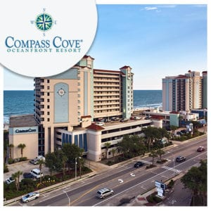 compass cove resort