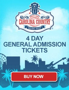 4 day general admission tickets