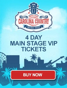4 day main stage vip tickets