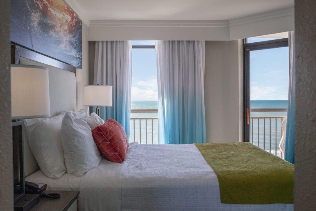 Grande Cayman Resort 3 Bedroom Condo Master