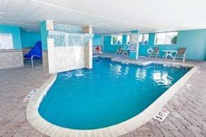 Atlantica Resort Indoor Pool