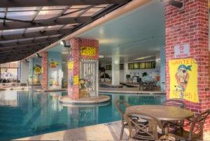 Caribbean Resort Indoor Pool