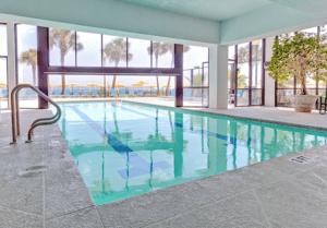 Dayton House Indoor Pool