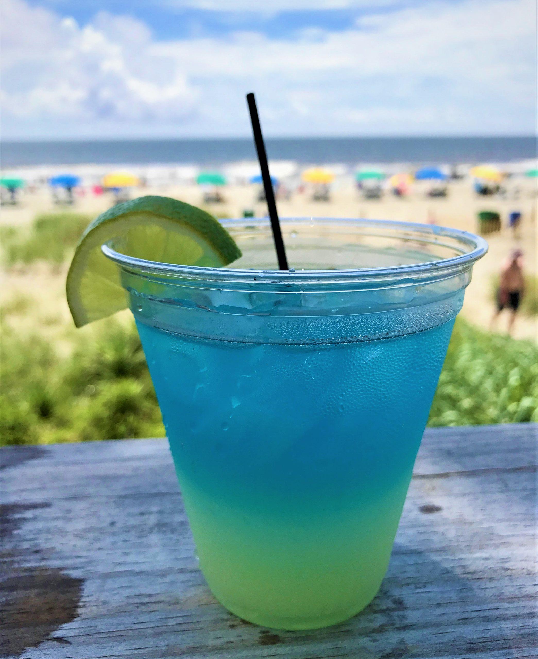 Caribbean Resort Cocktail