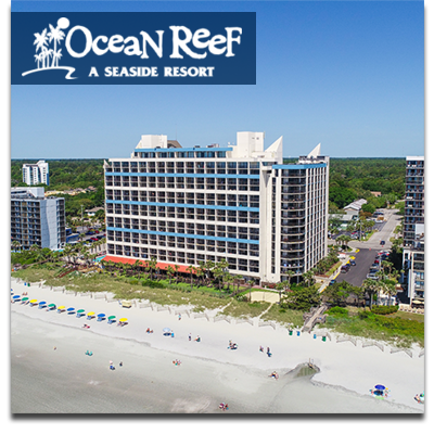 ocean reef a seaside resort
