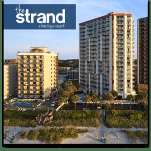 The Strand Resort