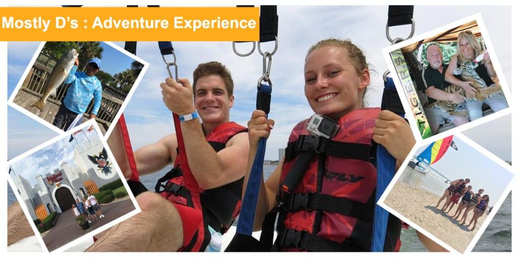 adventure-experience