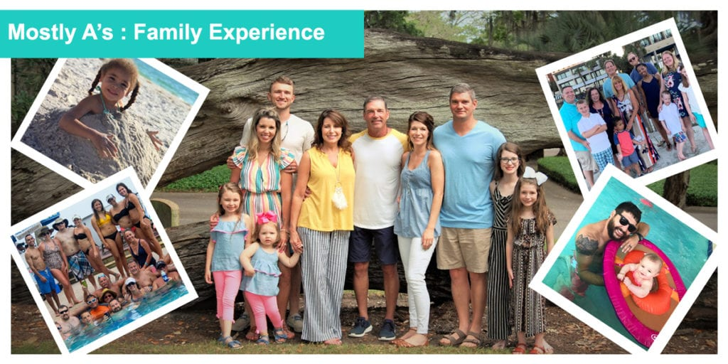 family-experience