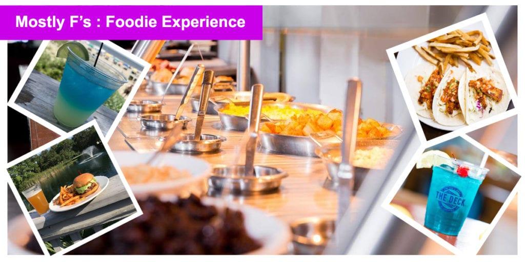 foodie-experience