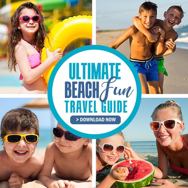 Ultimate Beach Fun Travel Guide