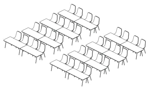 Event Space - Classroom