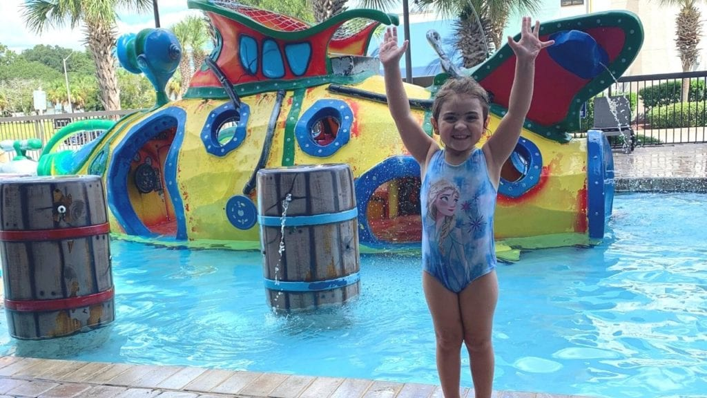 Compass Cove Guest Story