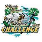 Myrtle Beach Collegiate Challenge Logo