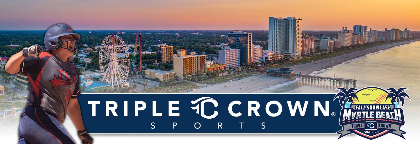 Triple Crown Sports - Fall Showcase